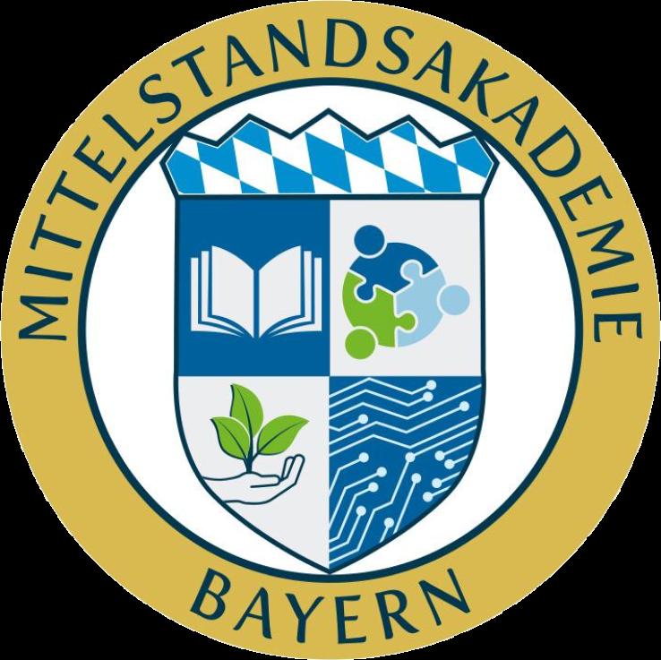 Logo Mittelstandsakademie Bayern